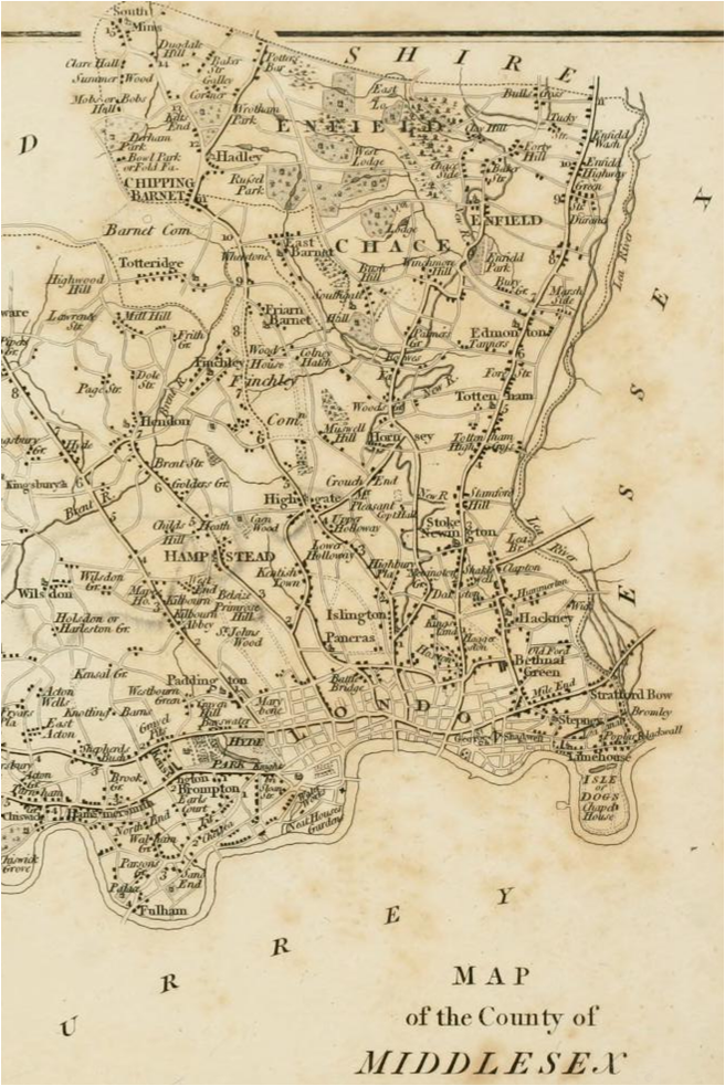 BOOK MAP Middlesex Extract Lysons 1792 Vol2 IArch DL CSG 280212.PNG